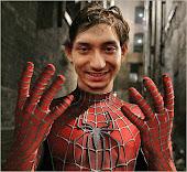 SpiderZan