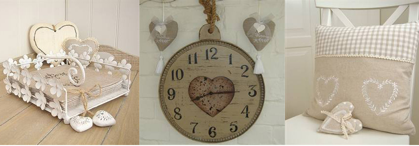 Le patty idee aprile 2011 for Oggettistica shabby online