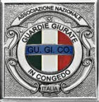 ASSOCIAZIONE GUARDIE GIURATE IN CONGEDO