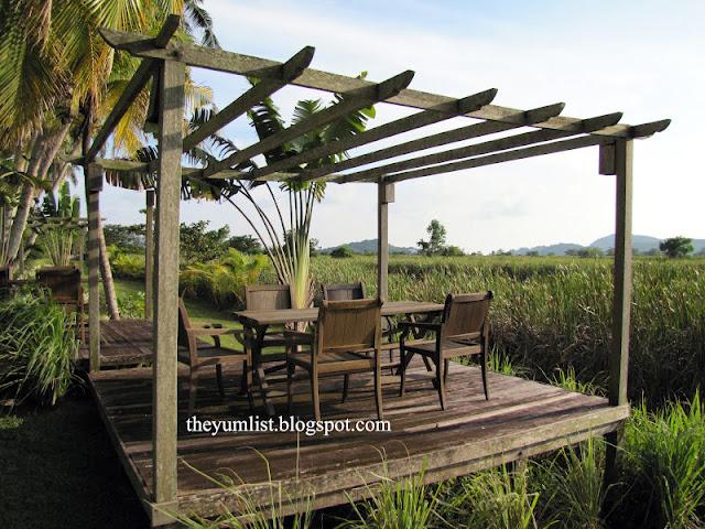 Best Restaurants 2012, Kuala Lumpur, Malaysia