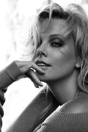 Charlize Theron South African Actress ~ Harry styles 2013  Charlize Theron