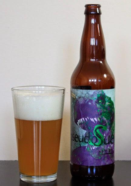 A Beer Named Sue Nick's Beer...