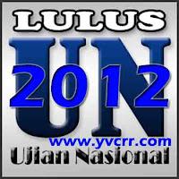 Bocoran Soal dan Kunci Jawaban UN 2012