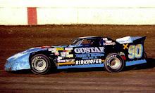 Dave Birkhofer (1998)