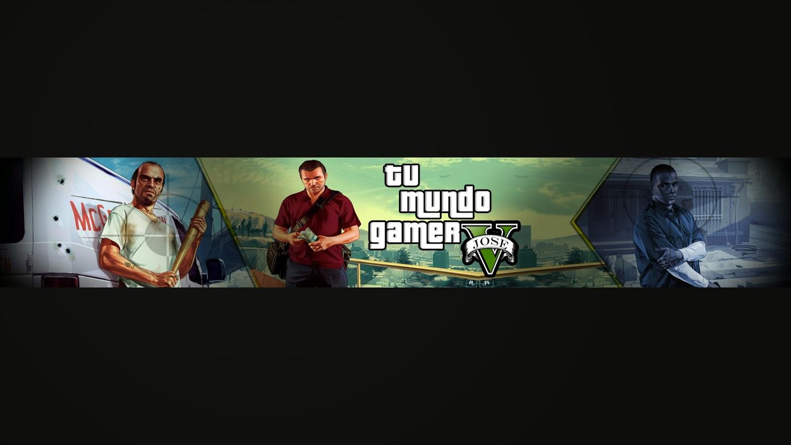 TUTORIALES MÉNDEZ: Descargar nuevos Banners [PRO] para YOUTUBE 2015 ...