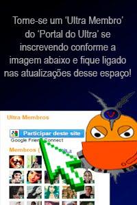 Participe do Portal do Ultra