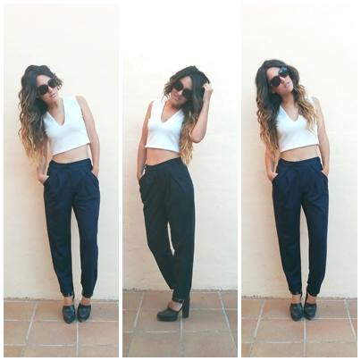 Outfits Blog de moda