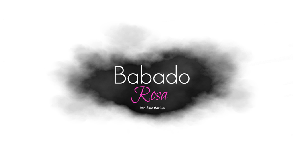 Babado Rosa