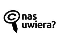 """Logo konkursu """"Co nas uwiera w prawie autorskim"""""""