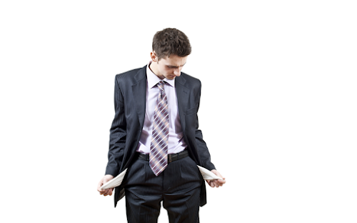 3 sai lầm đàn ông thường mắc phải khi sử dụng tiền