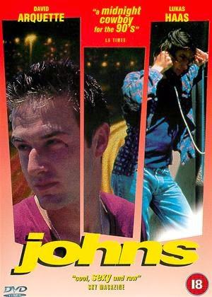 Johns 1996 films