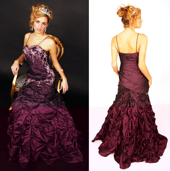 Unique And Different Prom Dresses 14
