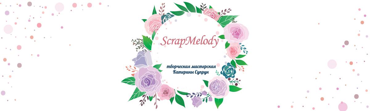 ScrapMelody