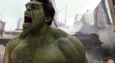 Avengers Hulk Scream! (courtesy Marvel) - darthmaz314