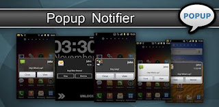 Popup Notifier 4.1 apk
