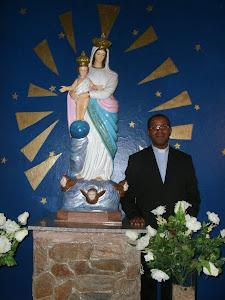 11º Pároco e 4º Reitor do Santuário Diocesano de Nossa Senhora das Vitórias