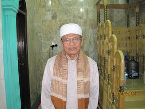 Guru Besar Tarekat Sammaniyah