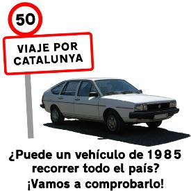 Viaje por Catalunya