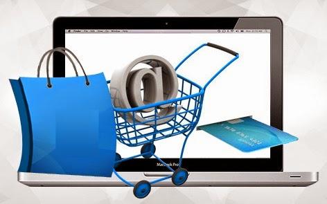 Ecommerce - online shops