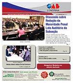Jornal da OAB Londrina