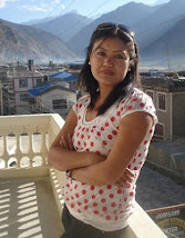 Sarita Shrestha