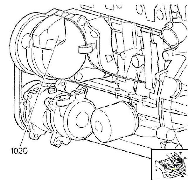 206 arquitectura el ctrica vano motor - Vano arquitectura ...