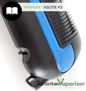 Ease of Use Winner: Iolite V2