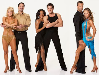 Dancing with the Stars Reality Show