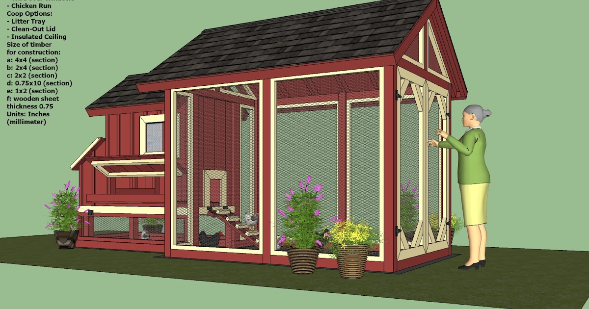 Denny yam pallet chicken coop plans free for Chicken house designs free