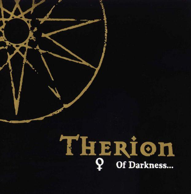 musica de therion: