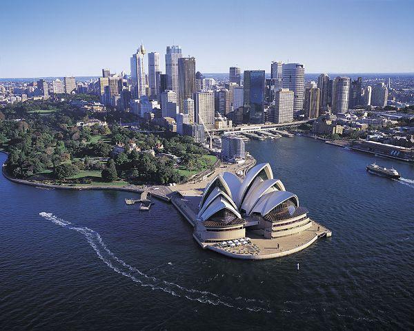 Sydney  Australia     ...