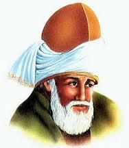 Puisi Karya Jalaludin Rumi