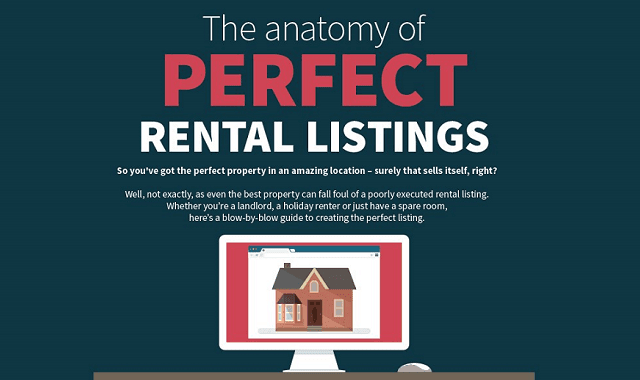The Anatomy of Perfect Rental Listings