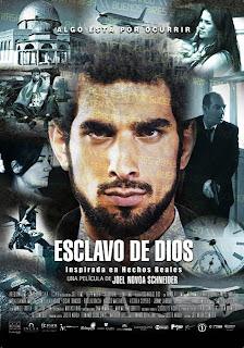 Esclavo De Dios [2013] [DvdRip] [Venezuela]