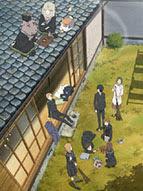 Natsume Yuujinchou Shi tập 13
