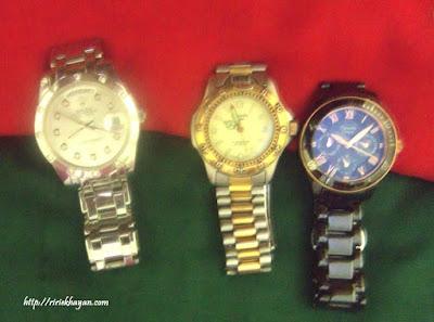 Jam Tangan Casual; JAm tangan keren; Koleksi Jam Tangan