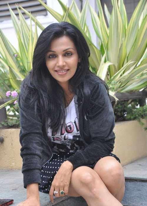 asha saini latest photos