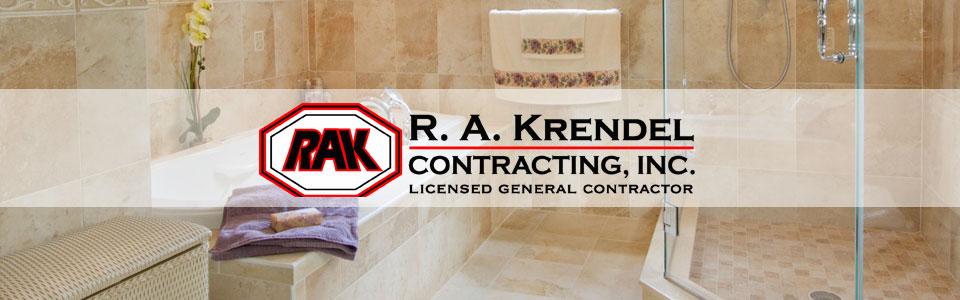 RA Krendel Contracting, Inc