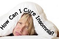Mengidentifikasi Gejala Insomnia