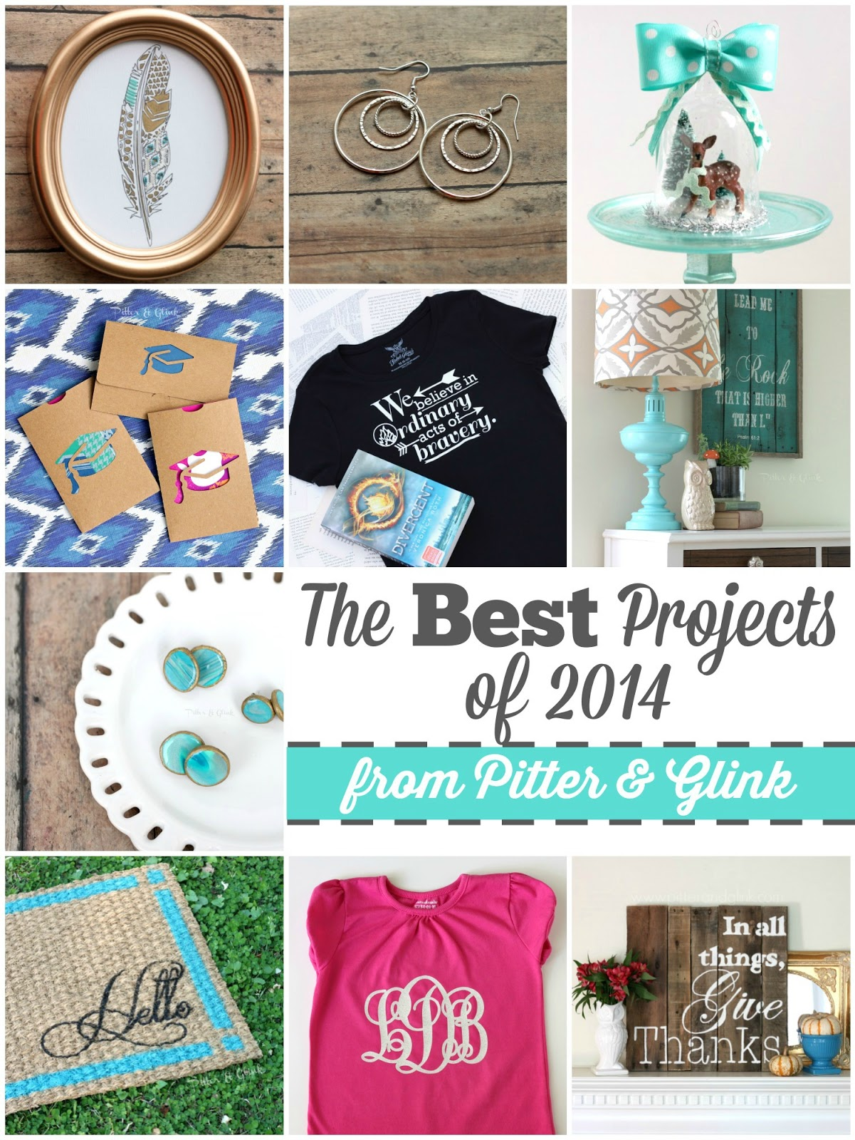 The Best Projects of 2014 from PitterandGlink.com