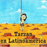 tarzan en america latina