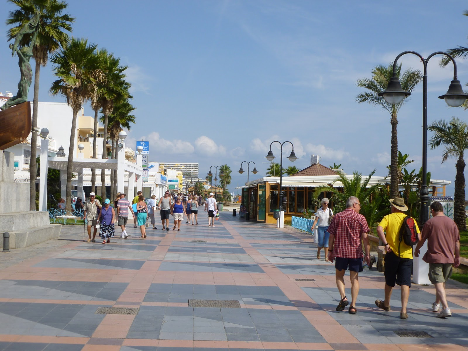 Torremolinos Spain  city photo : TORREMOLINOS, SPAIN