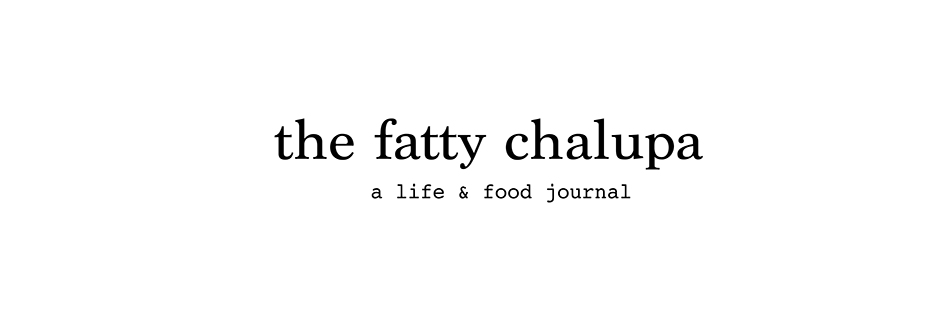 the fatty chalupa