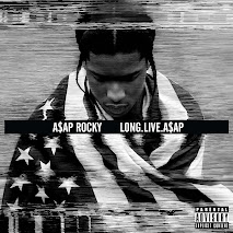 A$AP Rocky - LONG.LIVE.A$AP
