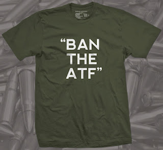 ban the atf