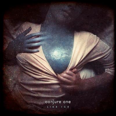 Conjure One - Like Ice (feat. Jaren) Lyrics