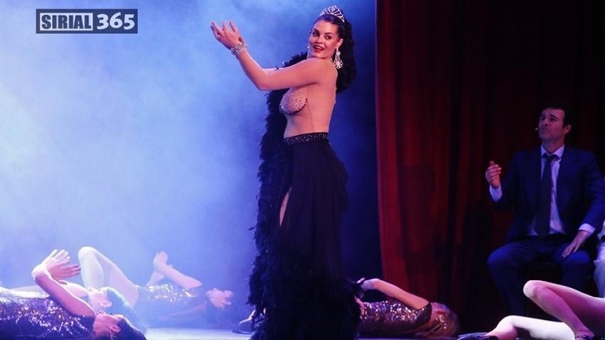 Maria Korinthiou topless