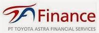 Toyota Astra Finance