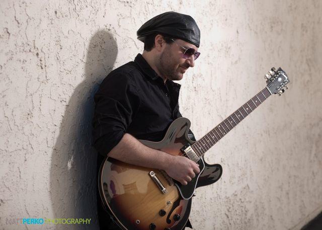 Tony Pulizzi-Tony Pulizzi guitar, TonyPguitar, Natalie Cole-Gladys Knight-American Idol- Matt Perko Photography