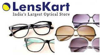 [Hurry!!] Flat Rs.500 OFF on Rs.1000 or above on Eyeglasses / Sunglasses @ Lenskart